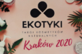 Kosmetyki z lnem na Ekotykach 2020